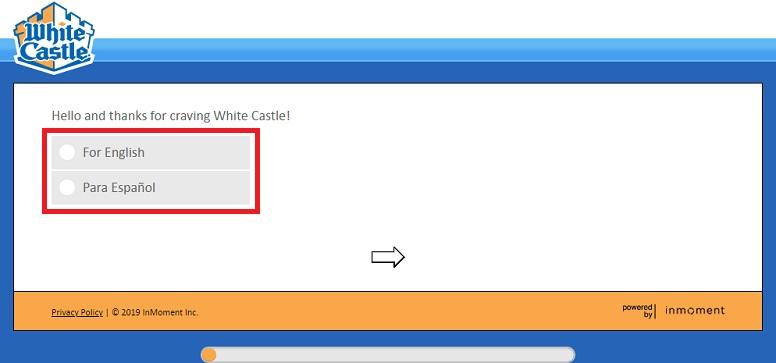 White Castle Customer Survey