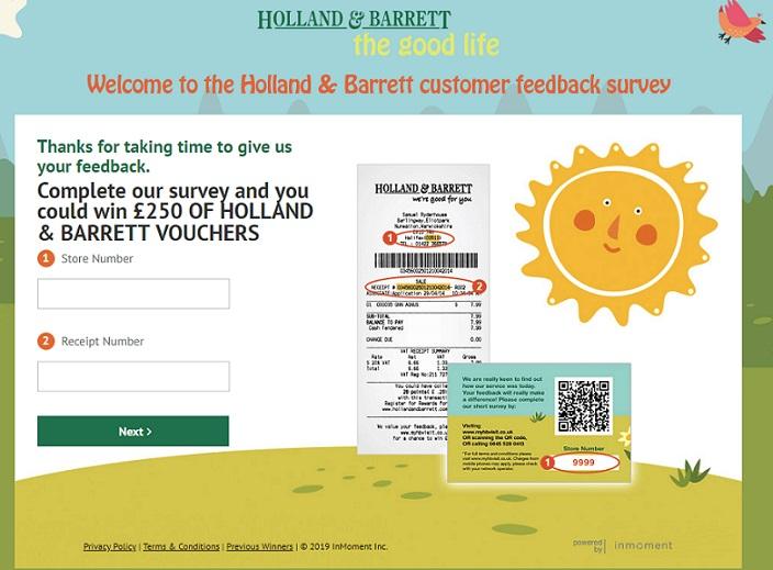 myhbvisit survey