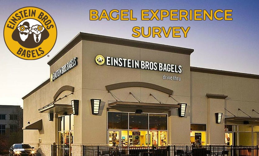 Bagel Experience Survey