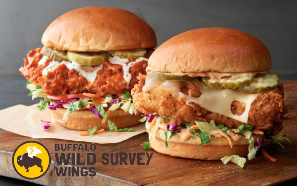 It is a photo of Exhilarating Buffalo Wild Wings Coupons 2020 Printable