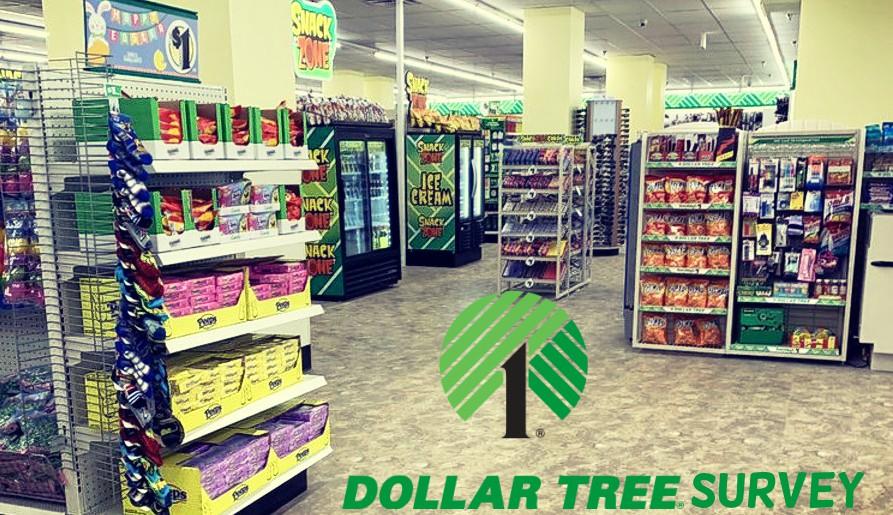 Dollar Tree Customer Survey