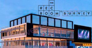 The Rec Room Feedback Survey