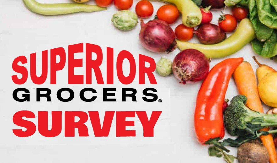 Superior Grocers Customer Satisfaction Survey