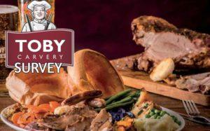 Toby Carvery Customer Survey