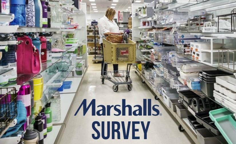 marshallsfeedback Survey
