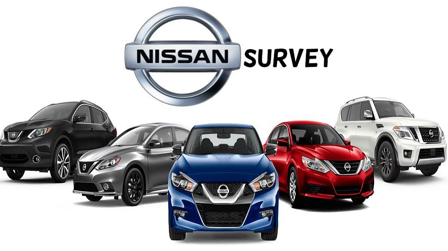 nissan survey usa