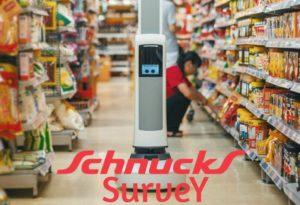tell schnucks Survey