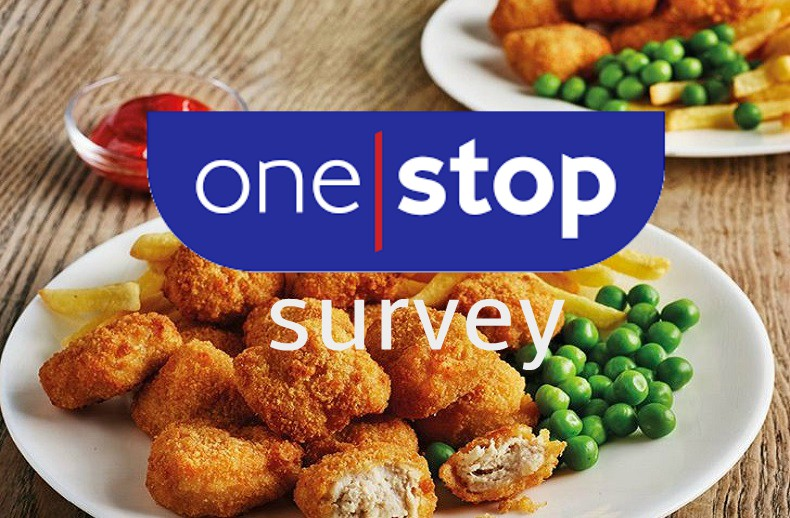My Local One Stop Survey