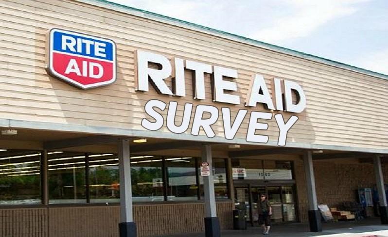Rite Aid Guest Survey