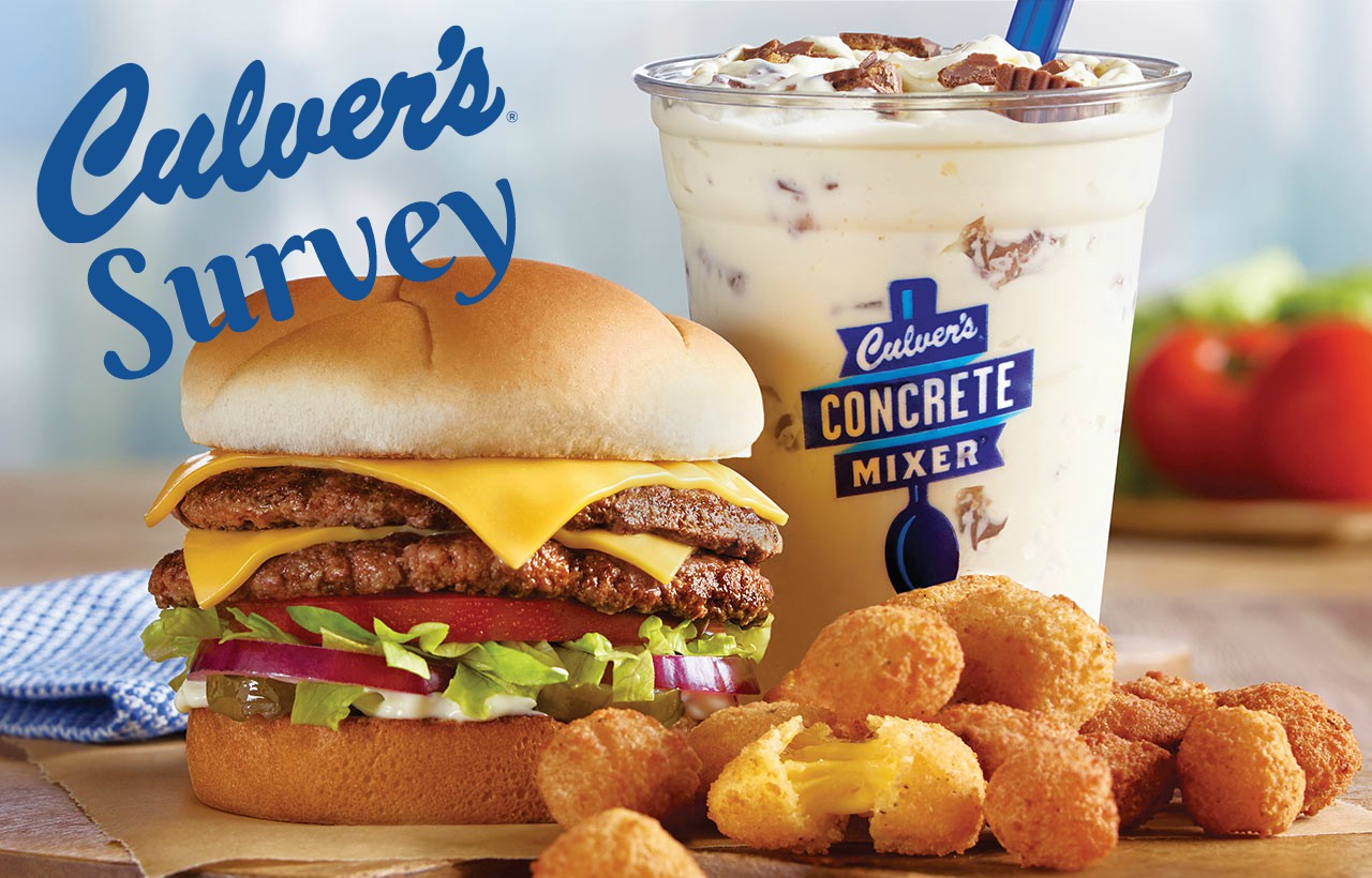 Tellculvers Survey