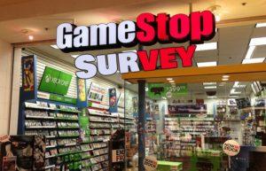 Tellgamestop Survey
