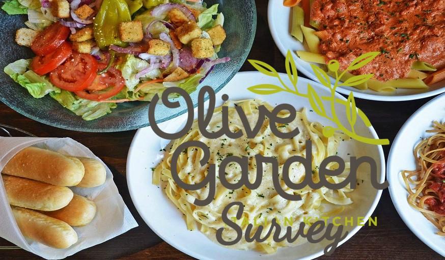 olivegardensurvey
