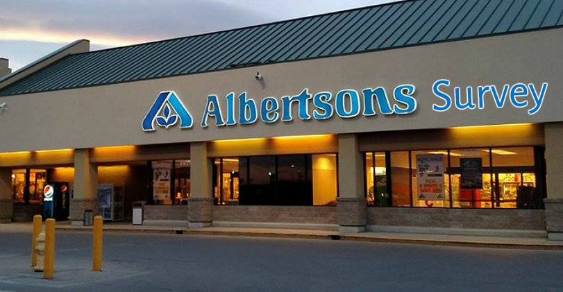Albertsons Customer Survey