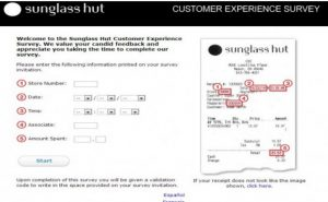 Sunglass-Hut-Feedback